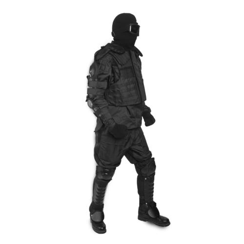 Тактичні захисні костюми
