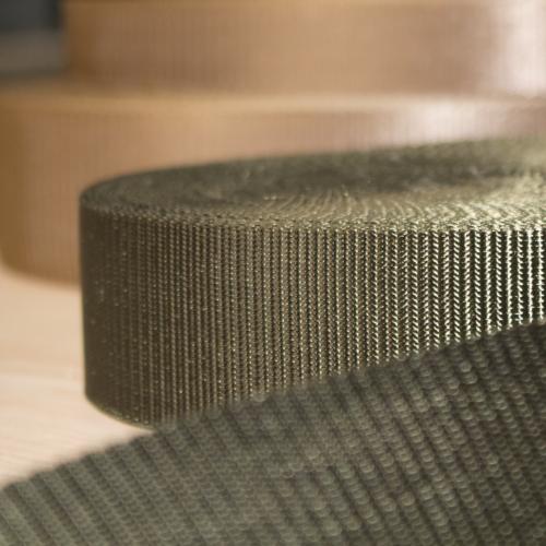 Текстильні стрічки